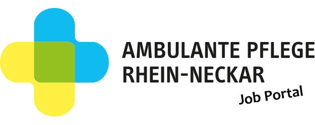 jobs.ambulante-pflege-rhein-neckar-mannheim.de Logo